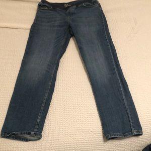 Boys Hulsey Jeans
